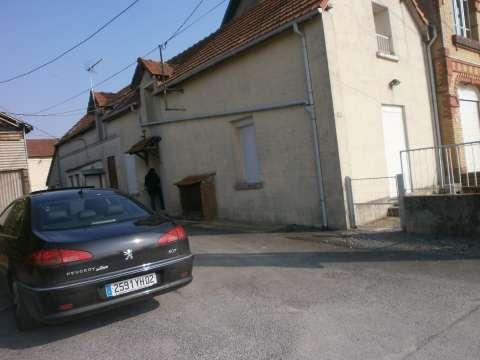 Location Maison Pouilly-sur-Serre
