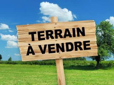 Vente Terrain constructible Mons-en-Laonnois