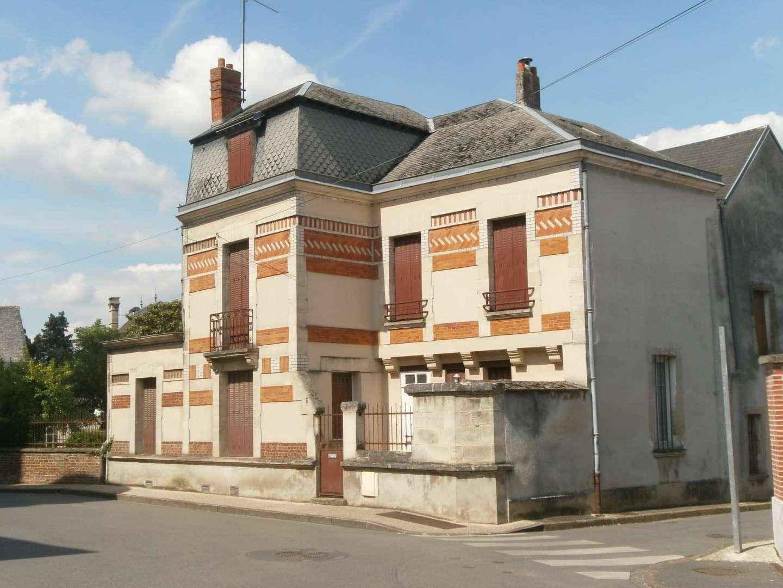 1 18 Bruyères-et-Montbérault