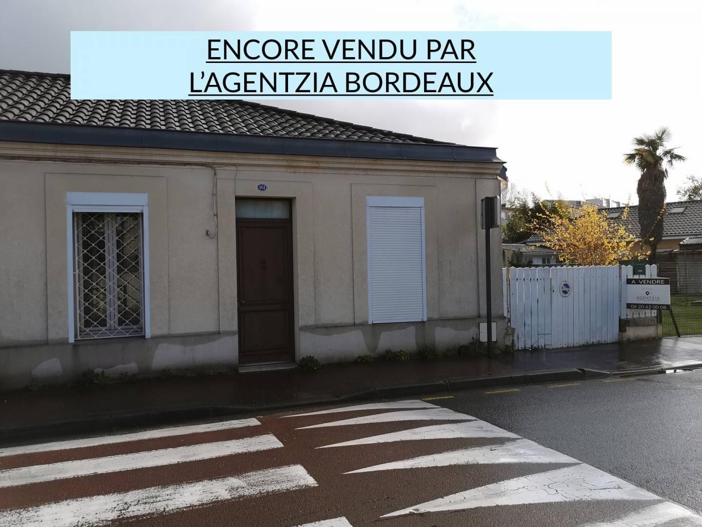 Vente Maison Le Bouscat