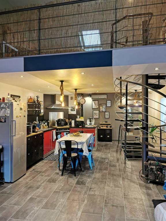 Charmante maison de 78 m²
