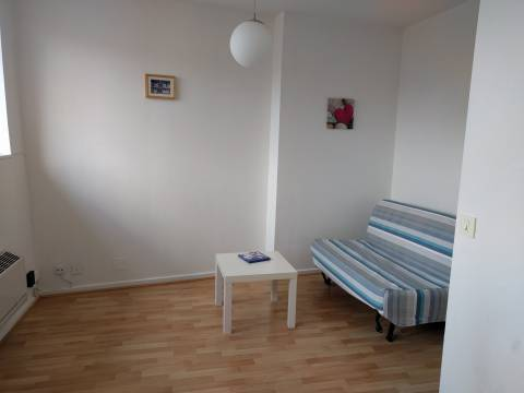 Location Appartement Metz