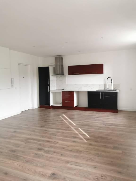Location Appartement Marange-Silvange