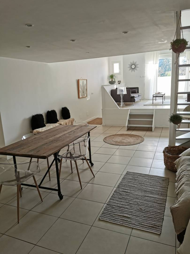 Vente Appartement Courcelles-Chaussy