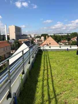 Vente Immeuble Ivry-sur-Seine