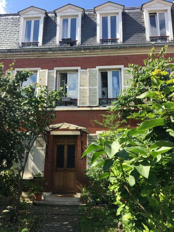Appartement 3 pièces 78m² Bois Colombes
