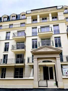 Vente Appartement La Garenne-Colombes