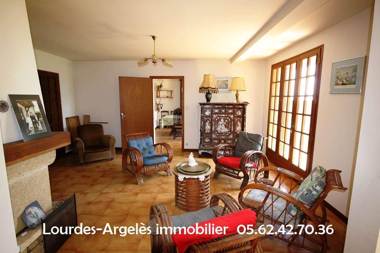 Vente Maison Argelès-Gazost