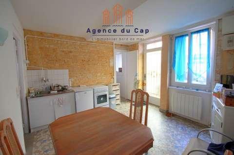 Location Appartement Saint-Aubin-sur-Mer