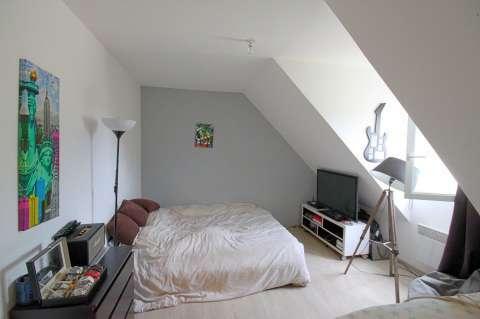 Vente Maison Saint-Aubin-sur-Mer