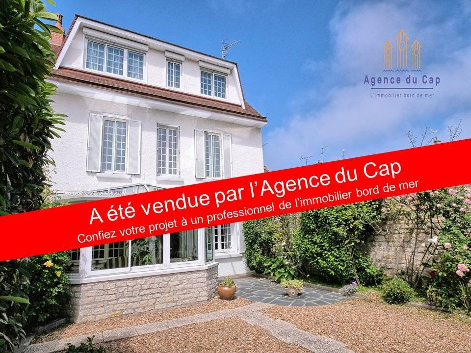 Centre Saint Aubin maison 4 chambres 120m2