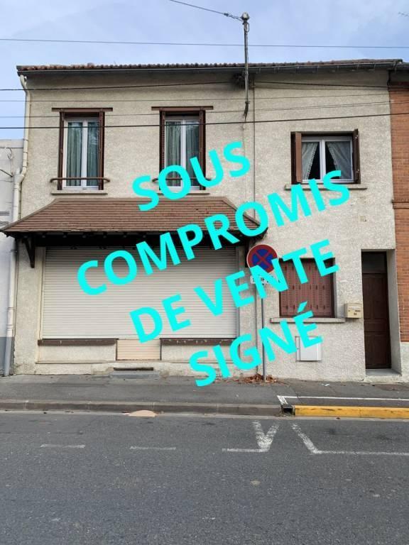 MAISSE (91720) proche MILLY LA FORET (91490)