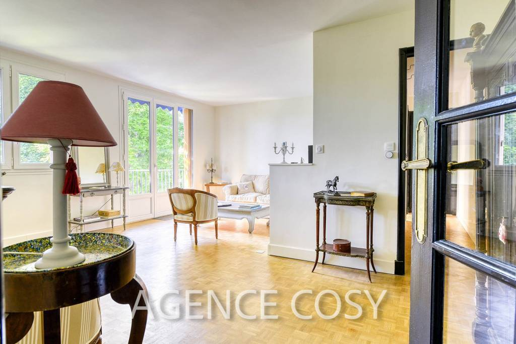 agence cosy immobilier
