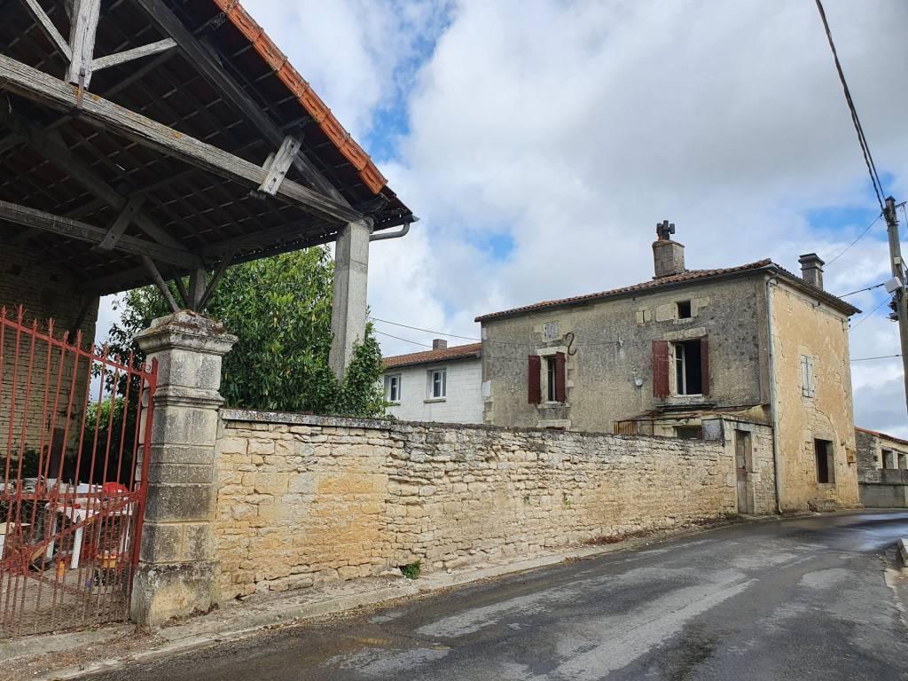 House to renovate