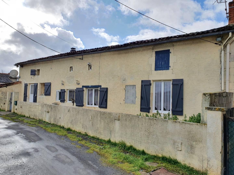 Vente Maison Saint-Romain
