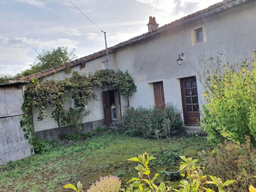 Sale House Rouillé