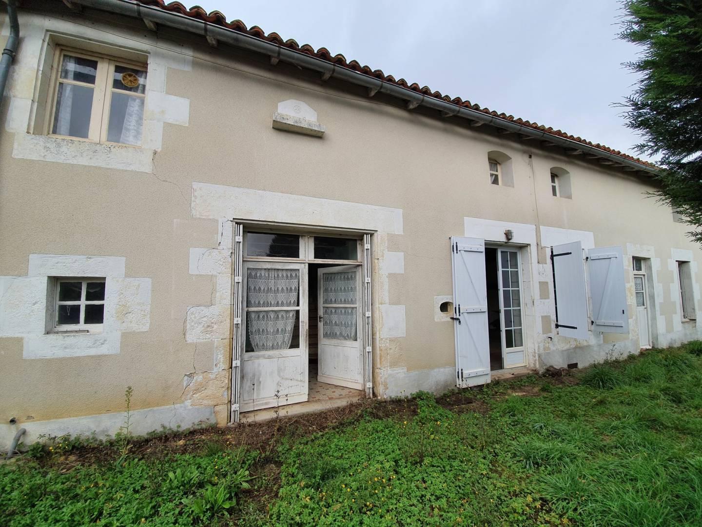 Sale House Saint-Romain