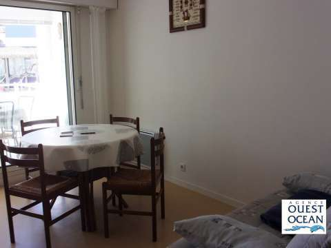 Vente Appartement Jard-sur-Mer