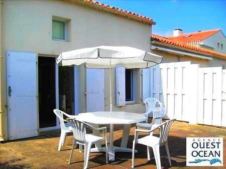 Vente Maison Jard-sur-Mer