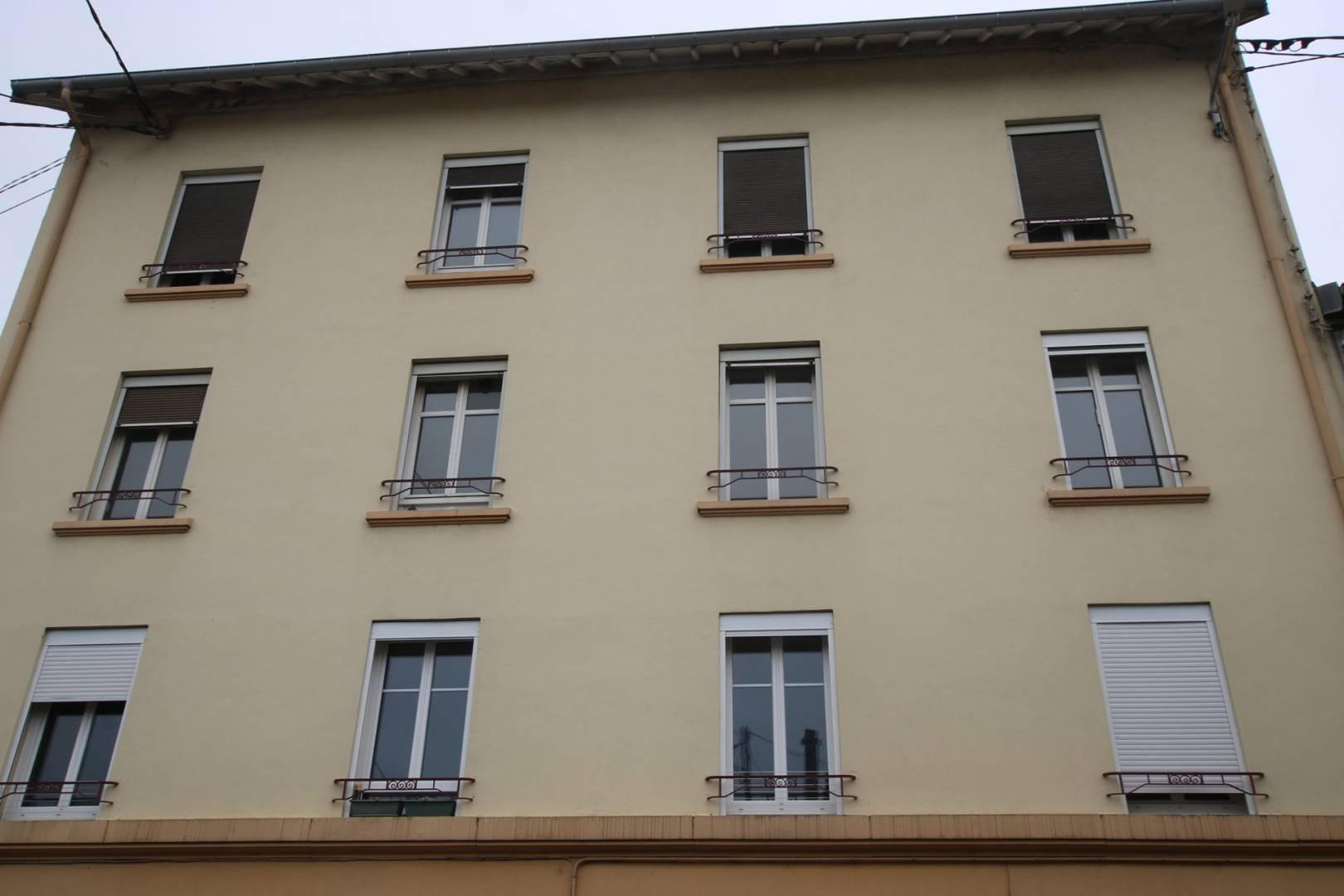 Vente Appartement Épinal