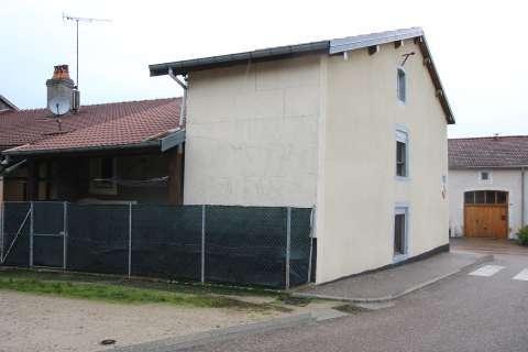 Vente Maison de ville DOMPAIRE