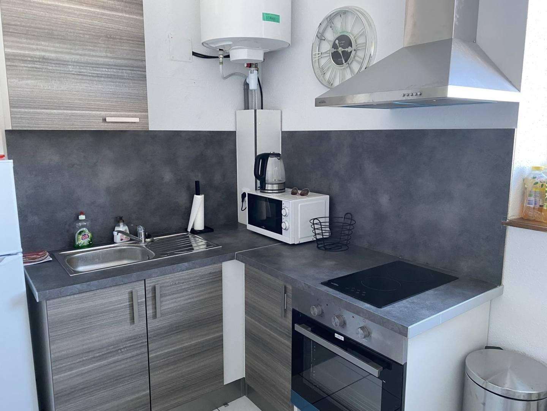 Location Appartement Épinal