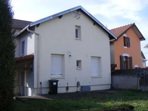 Vente Maison CHANTRAINE