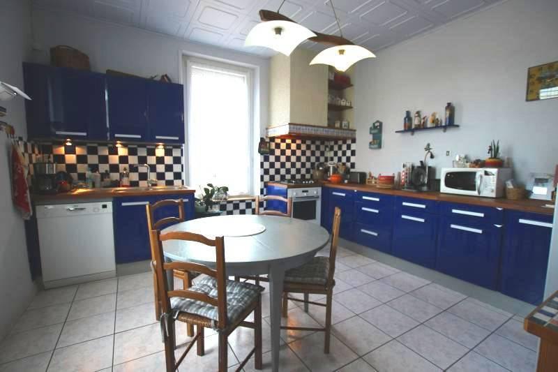 Vente Maison de ville Thaon-les-Vosges