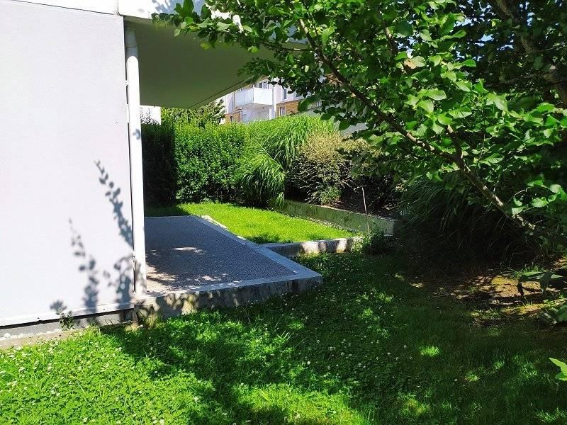 T3 récent avec Terrasse Jardin et Parking