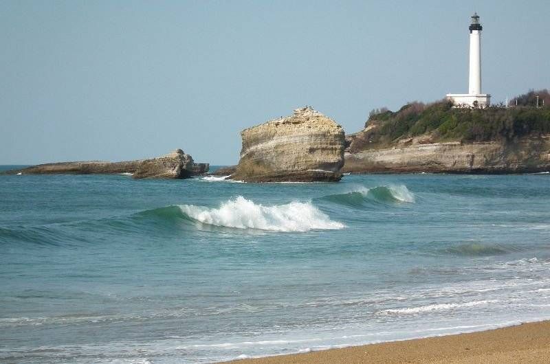 1 5 Biarritz