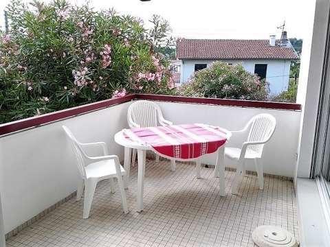 Vente Appartement Saint-Jean-de-Luz