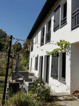 Vente Maison Saint-Jean-de-Luz