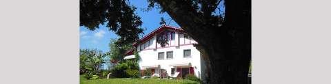 Vente Maison Saint-Pée-sur-Nivelle