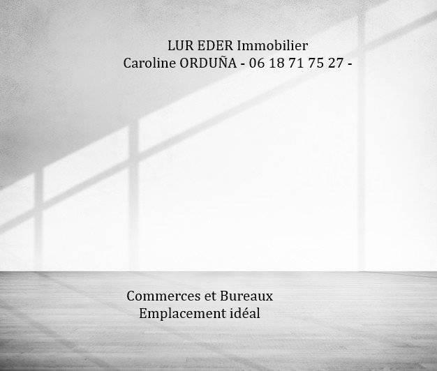 Commerces - Bureaux - Neufs