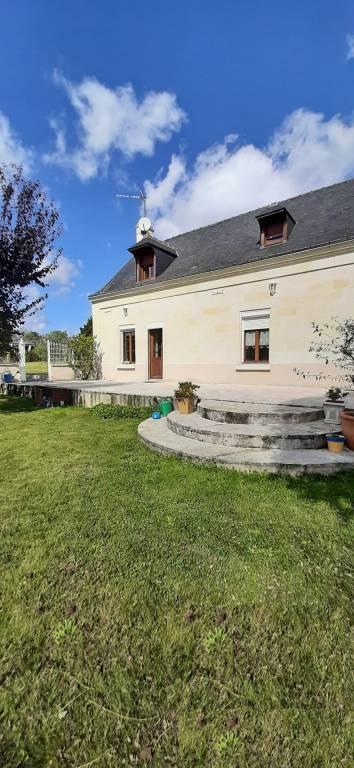 Maison SAINT NICOLAS DE BOURGUEIL