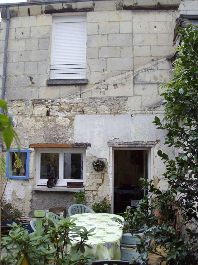 Vente Maison de ville Bourgueil