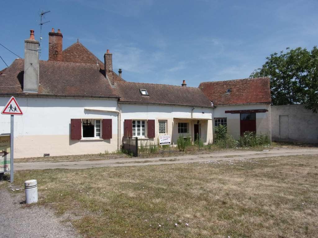 Maison de village - 86m ²