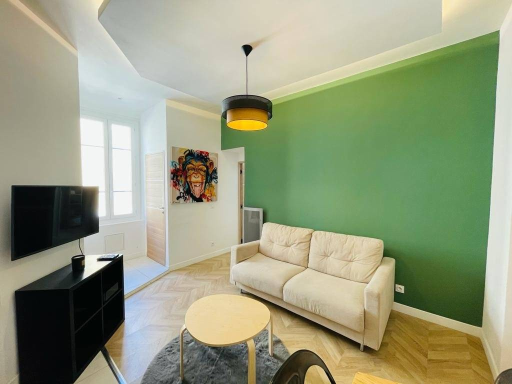 One Bedroom Apartment - Port of Nice