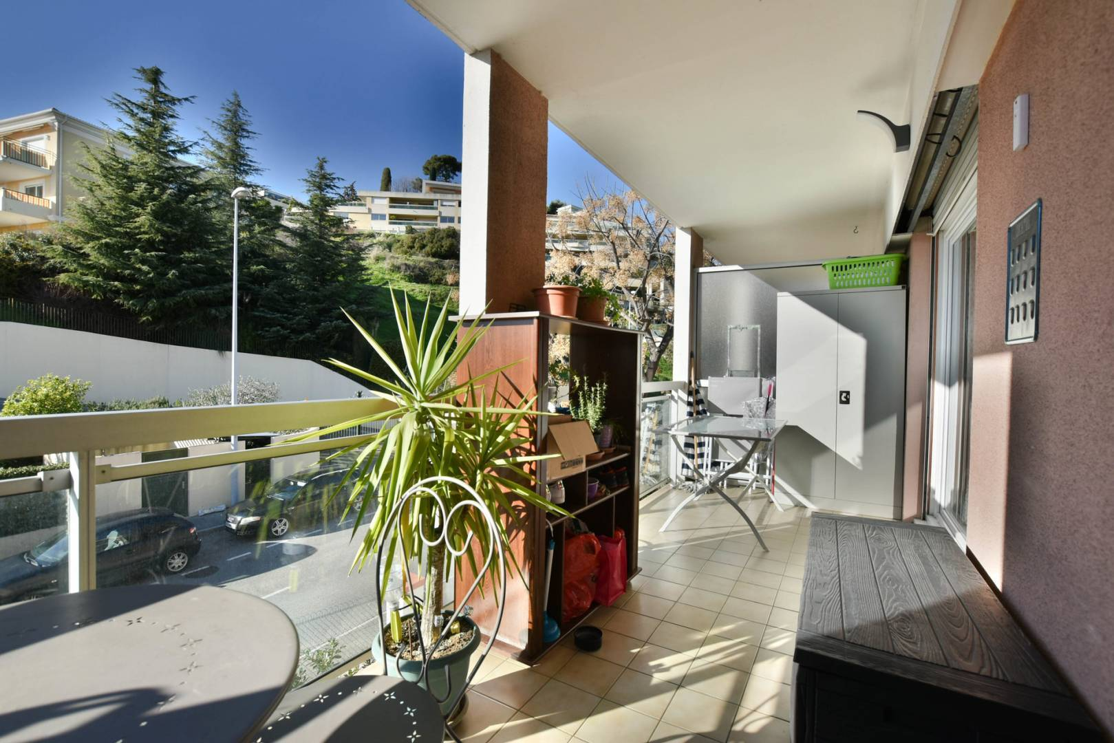 Sale Apartment Saint-Laurent-du-Var