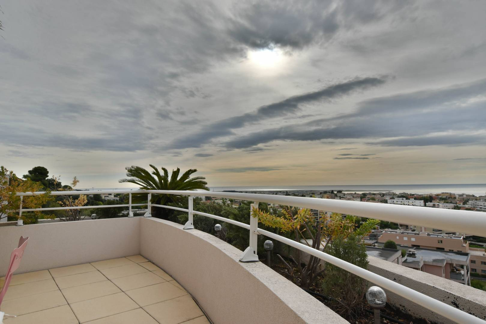 Vente Appartement Saint-Laurent-du-Var