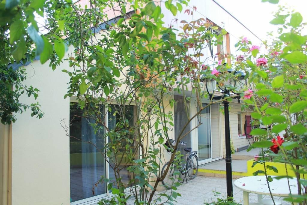 Angers quartier Louis Gain : belle maison 4 chambres - vie de plain-pied