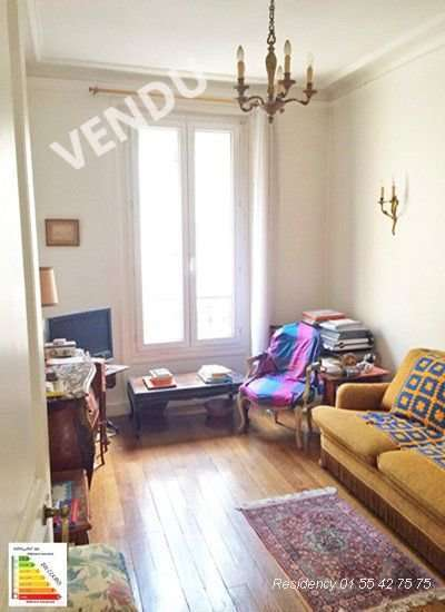 Vente Appartement Paris 14ème