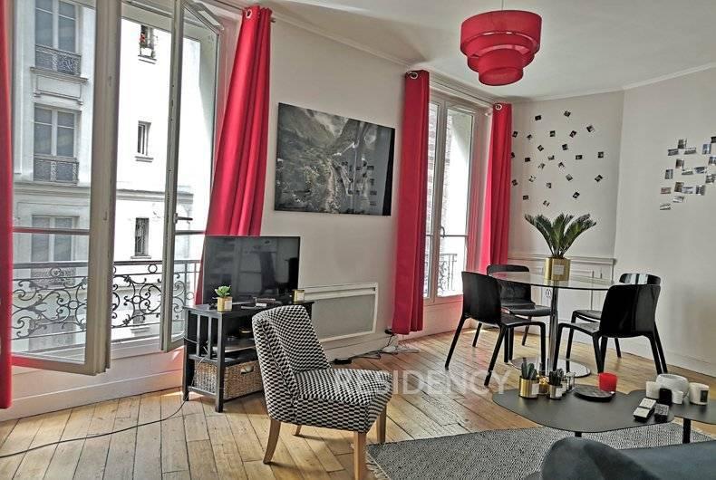 Location Appartement Paris 6ème Notre-Dame-des-Champs