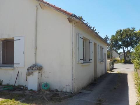 Vente Maison de village La Turballe