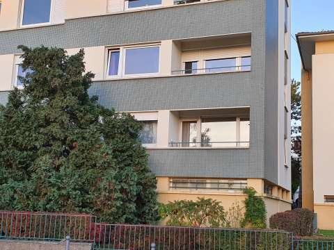 Vente Appartement Saint-Julien-lès-Metz