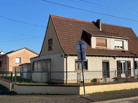 Vente Maison Amnéville