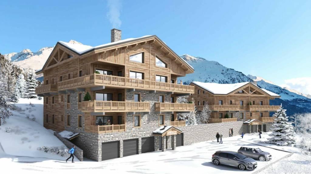 Vente Appartement L'Alpe d'Huez
