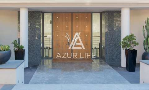 Entrance Tile