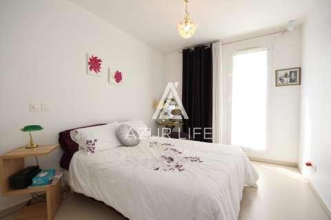 Seasonal rental Apartment Beaulieu-sur-Mer