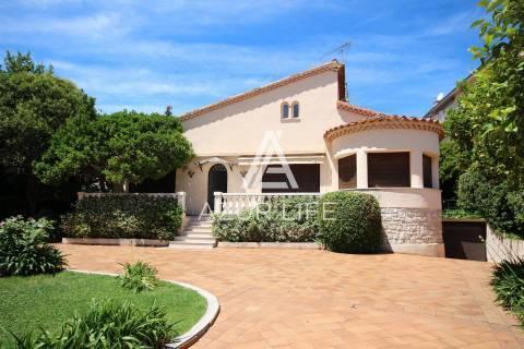 Rental Villa Beaulieu-sur-Mer